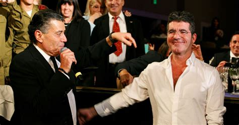 Offers 100000 To Simon Cowell by Simon Cowell Donates 163 100 000 To Israeli Soldiers To