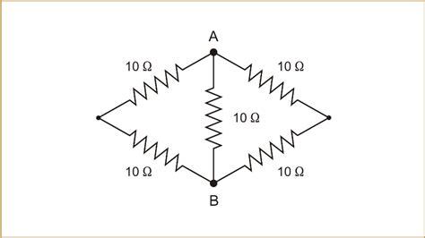 a resistencia do resistor equivalente da associação os fundamentos da f 237 sica cursos do eletricidade