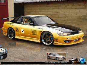 Nissan S 13 Nissan S13 Motoburg