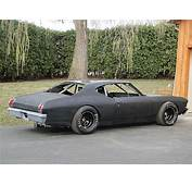 Project Build 1969 Chevy Chevelle Stock Car  AmcarGuide