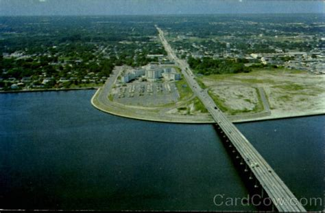 aerial view of manatee county hospital bradenton fl