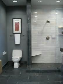 bathroom ideas gray to da loos grey bathrooms are they a idea