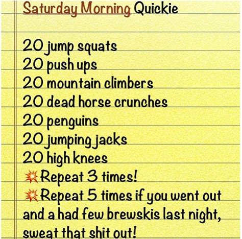 quick bedroom workout 33 best no equipment wod images on pinterest