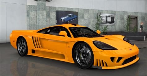 who owns saleen picture of 2006 saleen s7 turbo exterior
