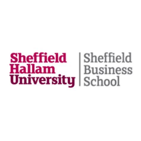 Of Sheffield Mba by Sbs Sheffield Hallam Sbshallam