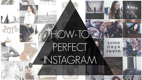instagram layout ideas tumblr how to make your instagram theme perfect aesthetic