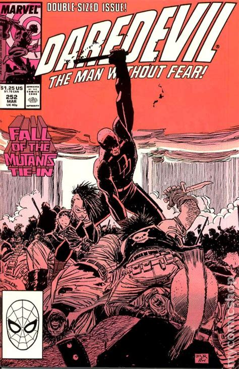 when it falls the valens legacy series volume 5 books daredevil comic books issue 252