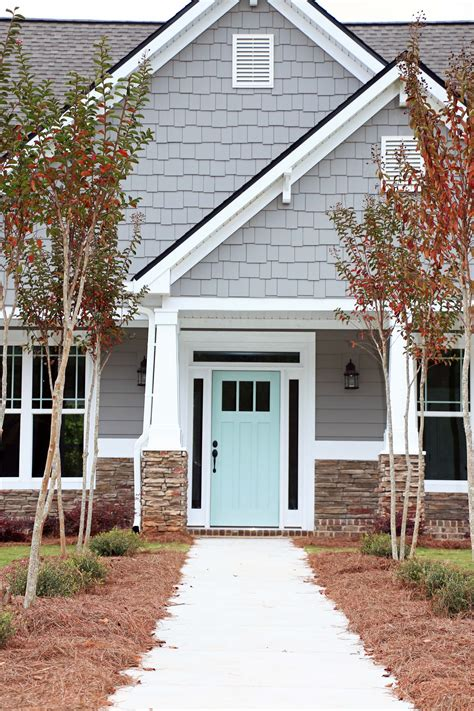 Benjamin Moore Exterior Paint Finishes - home sweet home addison s wonderland