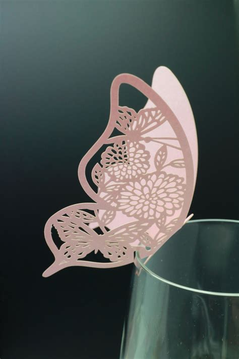 Laser Cutter For Paper Crafts - 100 paper craft laser cut beautiful butterfly by happy22gether
