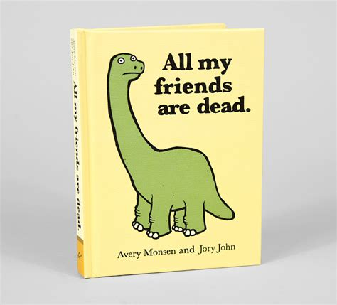 avery monsen  jory john   friends  dead  buyolympiacom