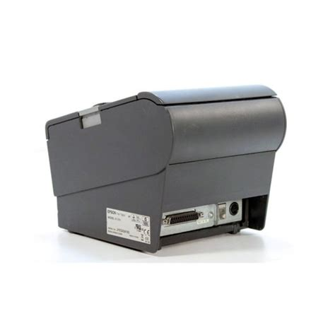Printer Epson Tm T82 Usb Paralel epson tm t88v usb parallel thermal printer price in india buy justransact