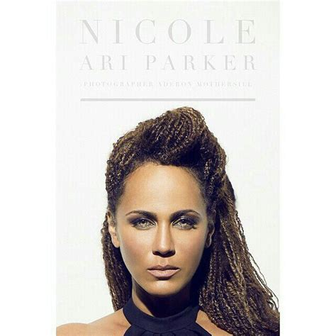 nicole ari parker braids 35 best natural hair styles images on pinterest natural