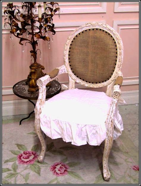 white shabby chic desk chair desk home design ideas