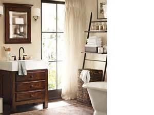 Pottery Barn Bathrooms Ideas Pottery Barn Bathroom Giggles Pinterest