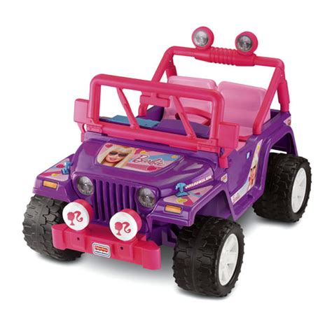 barbie jeep power wheels document moved