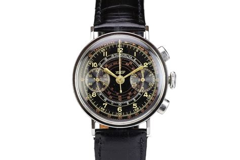 mens tissot watches sale 1940 tissot chronograph for sale mens vintage