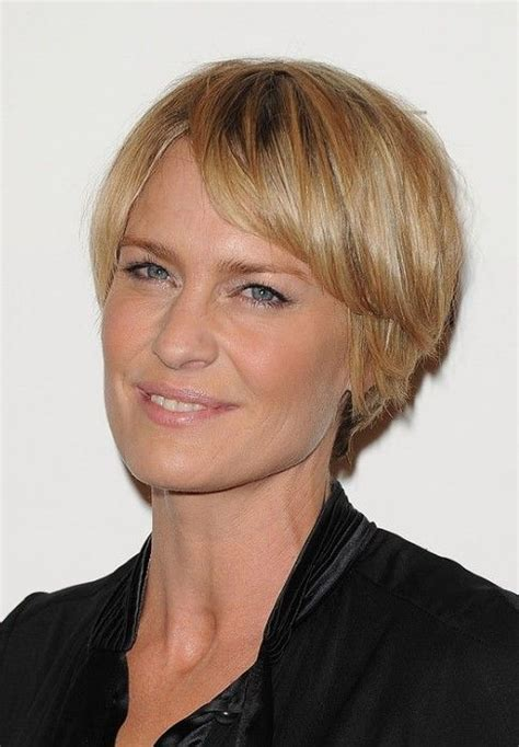 layered short bob hairstyles for older women layered short choppy razor cut for mature lady robin