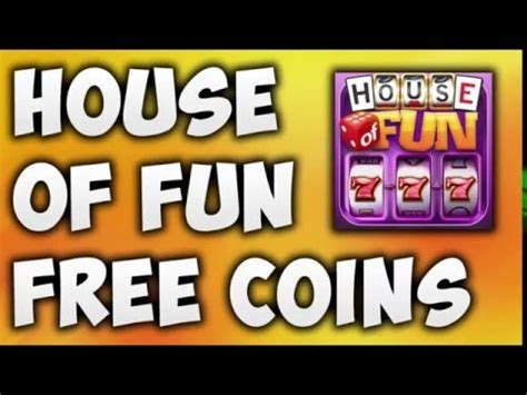 house of fun free coins house of fun coins generator new leak generate unli doovi