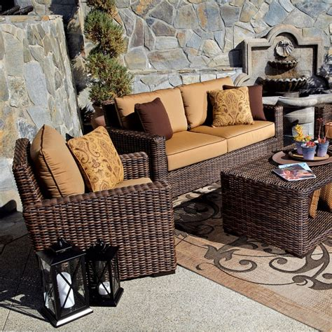 upholstery seattle wa patio furniture seattle wa outdoor dining set with