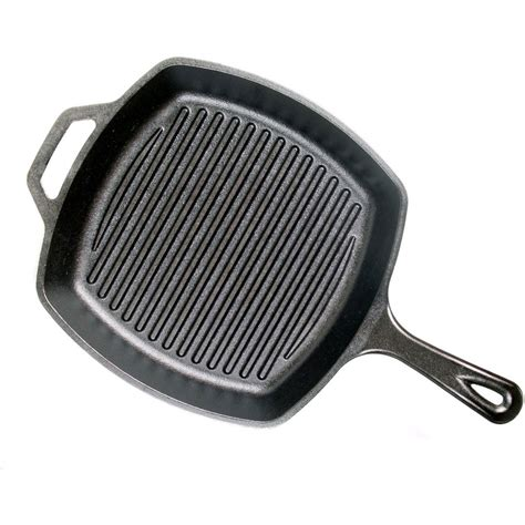 Kitchen Grill Pan Lodge Square Cast Iron Grill Pan Grill Pans Griddles