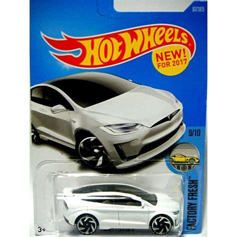 Hotwheels Wheels Tesla Model X wheels tesla model x global diecast direct