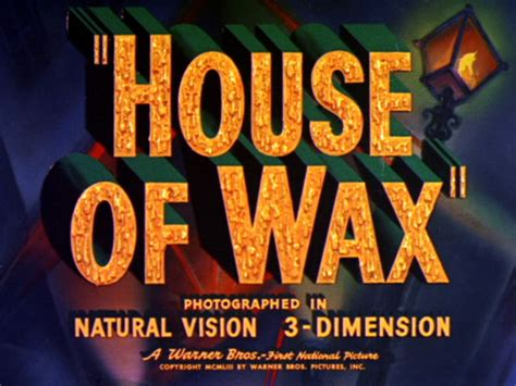 house of wax fresno image gallery house of wax logo