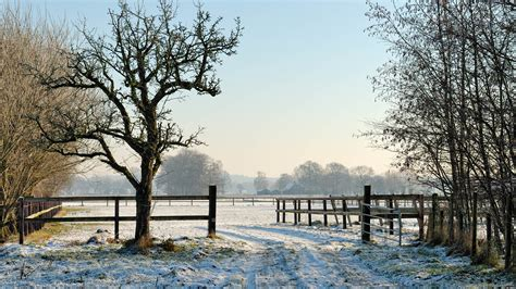 country winter wallpaper gallery