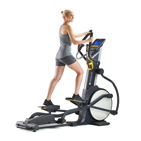 Alat Fitnes Cross Trainer Elliptical Exercise Machines Cross Trainer Machines