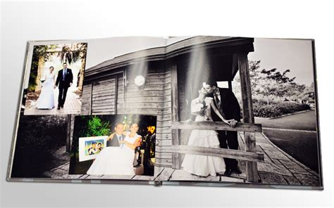 Wedding Photo Book by Wedding Photo Books Vs Wedding Photo Albums Whats The