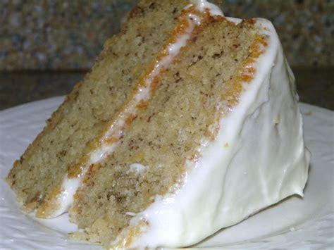 Banana Cake Recipe ? Dishmaps