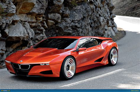 AUSmotive.com » BMW M1 Homage to show off in Melbourne