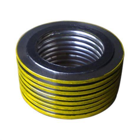 Spiral Wound Gasket Cs Carbon Steel 30 Ansi 150 ansi b16 20 spiral wound gasket 6 inch landee pipe fitting