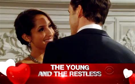 young and the restless examinercom ratings growth is the word for cbs daytime the talk