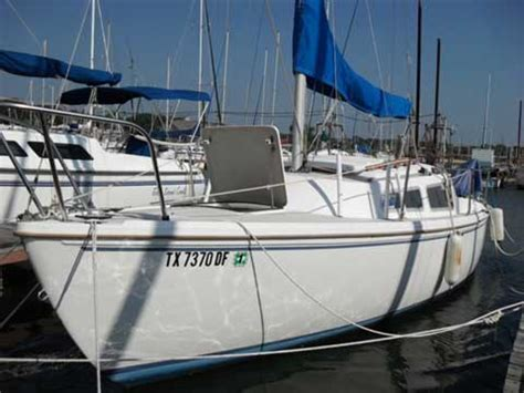 catalina 22 swing keel for sale catalina 22 swing keel 1985 lake texoma texas