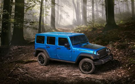 Jeep Car Wallpaper Hd by 2015 Jeep Wrangler Wallpaper Hd Car Wallpapers Id 5748