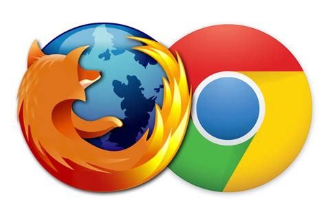 chrome or firefox why can t i switch from firefox to chrome webent