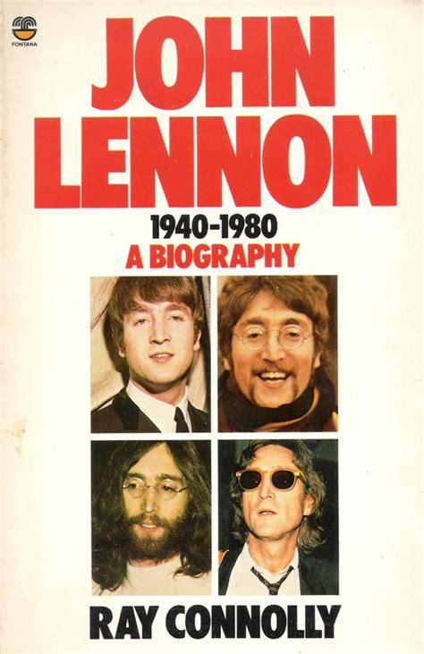 john lennon biography bahasa indonesia beatleszale liburuak john lennon