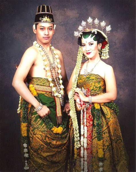 wedding java photos wedding java cultural wedding part two