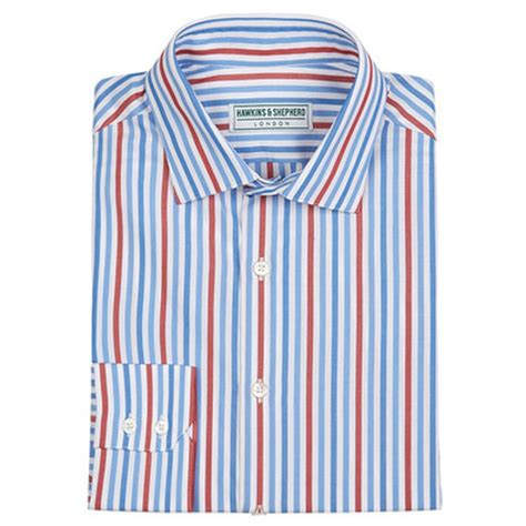 Handmade Mens Shirts - handmade mens shirts hawkins and shepherd the shirt store