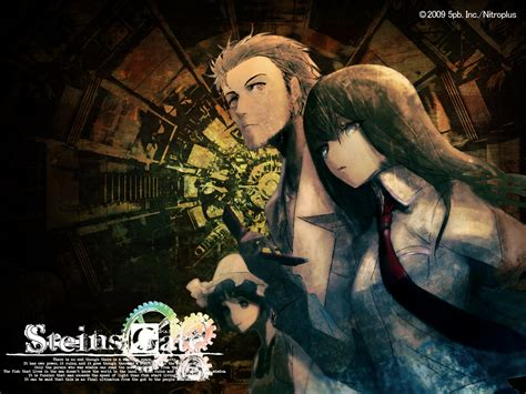 steins gate steins gate zero series