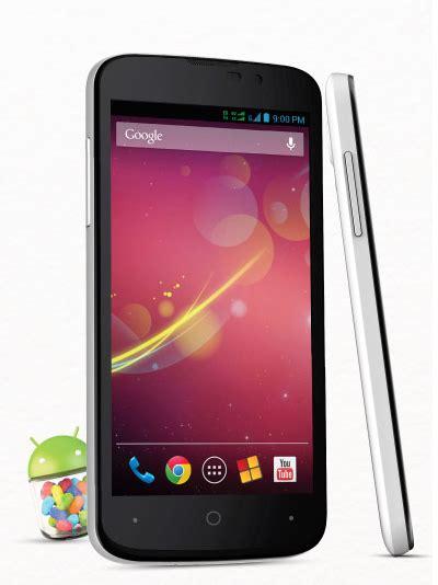 Spesifikasi Tablet spesifikasi smartfren andromax t tablet terbaru