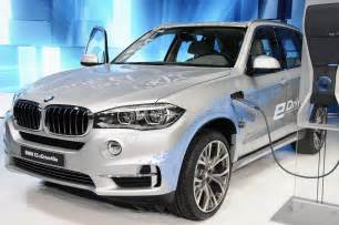 bmw x5 xdrive40e at 2015 auto shanghai photos