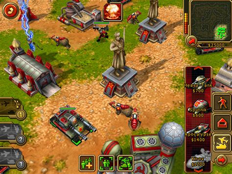 command and conquer android alert 2 free version pc