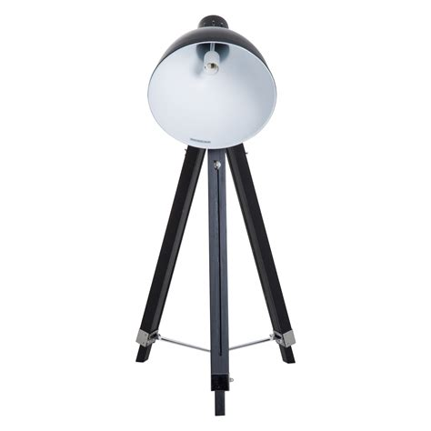 Tripod Floor L Retro Studio Lshade Reading Light