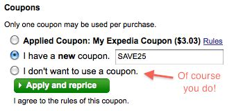 how to cancel a room on expedia expedia coupon code 25 hotel stay southern savers
