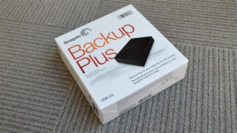 Hdd External Seagate Backup Plus Slim Edition 4tb Usb 30 seagate backup plus desktop external drive review cnet
