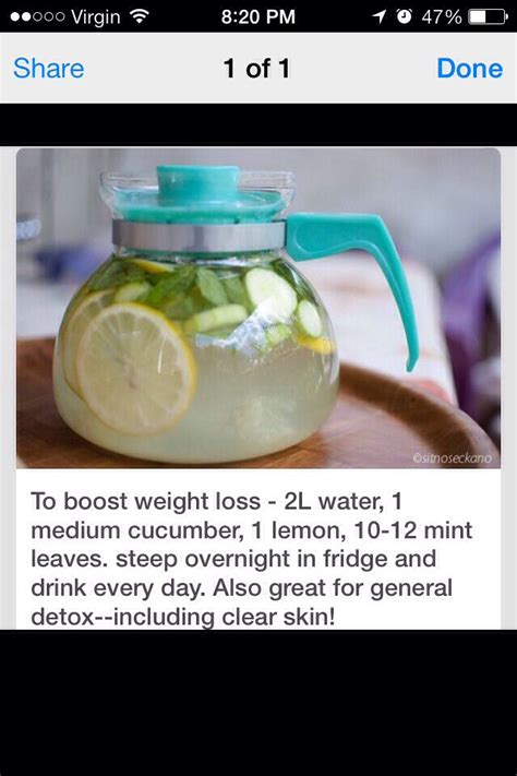 Best Detox Drink For Loss by Best Detox Drink For Weight Loss Trusper