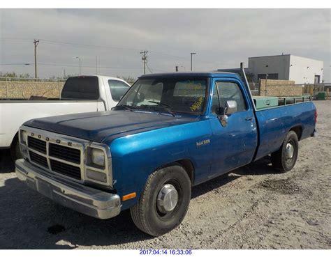 how cars work for dummies 1992 dodge d250 club parking system 1992 dodge d250 rod robertson enterprises inc