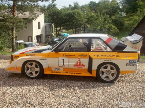 Audi Rally Car For Sale by Audi S1 Rally Cars For Sale