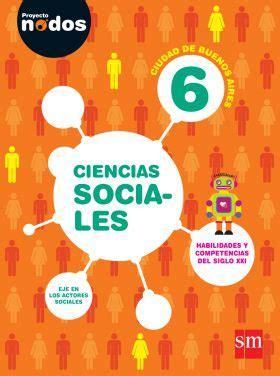 savia ciencias sociales 2 ciencias sociales nodos 4 5 6 y 7 caba editorial sm argentina
